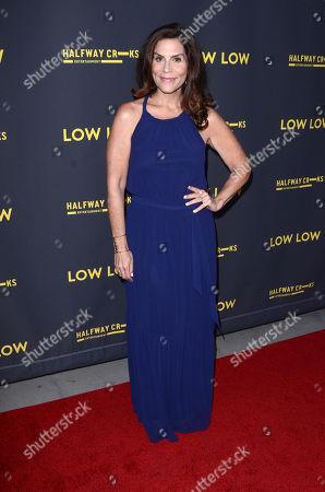 Stock Photo of Lori Alan