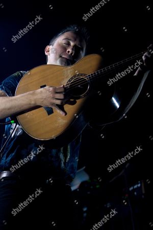 Stock Image of The Villagers - Conor O'Brien