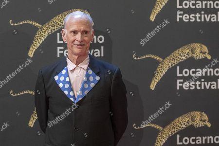 Editorial picture of 72nd Locarno Film Festival, Switzerland - 16 Aug 2019
