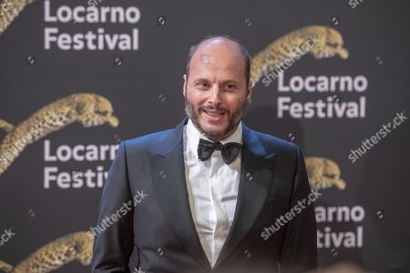 Editorial photo of 72nd Locarno Film Festival, Switzerland - 16 Aug 2019