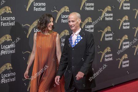 Editorial photo of 72nd Locarno Film Festival, Switzerland - 16 Aug 2019
