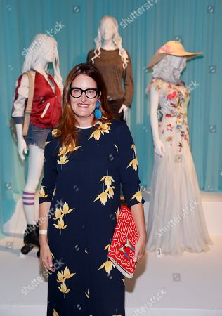 """Editorial picture of 13th Annual """"Art of Television Costume Design"""", Los Angeles, USA - 17 Aug 2019"""