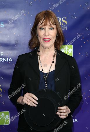 Editorial picture of 7th Annual RaiseAChild honors concert benefit, Los Angeles, USA - 17 Aug 2019