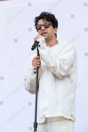 Stock Image of Francis and the Lights - Francis Farewell Starlite