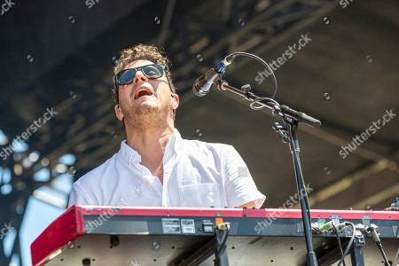 The Arkells - Anthony Carone