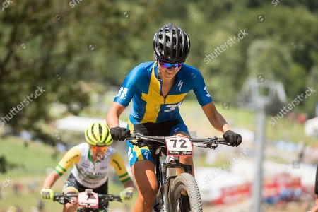 Jenny Rissveds, Team 31, SWE