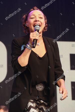 Stock Photo of Kim Appleby