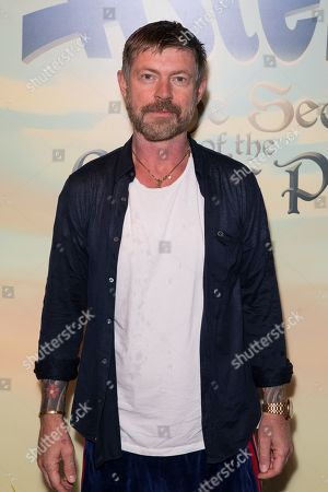 Editorial image of 'Asterix: The Secret of the Magic Potion' film screening, Vue West End, London, UK - 18 Aug 2019