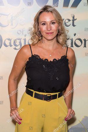 Stock Photo of Sophie Blake