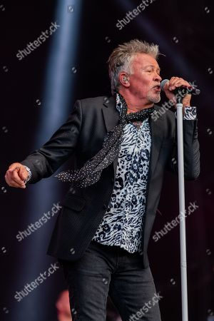 Editorial picture of Rewind South Festival, Henley-on-Thames, UK - 18 Aug 2019