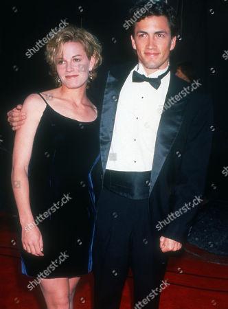 Elizabeth Shue Andrew Shue 1993