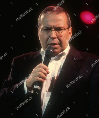 Frank Sinatra Jr 1994