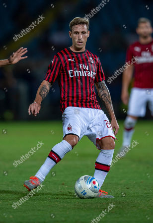 Lucas Rodrigo Biglia (Milan)