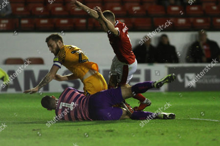 Editorial picture of Walsall v Newport County, Sky Bet League Two, Football, One, Banks's Stadium, UK - 20 Aug 2019