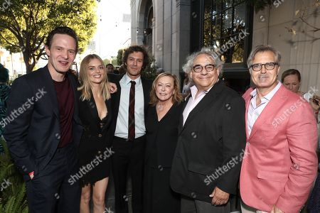 Editorial image of 'Ready or Not' film premiere, Reception, ArcLight Cinemas, Los Angeles, USA - 19 Aug 2019