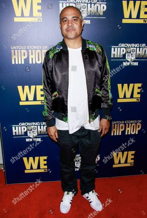 Editorial image of We TV 'Growing Up Hip Hop' TV Show, Arrivals, The Paley Center For Media, New York, USA - 19 Aug 2019