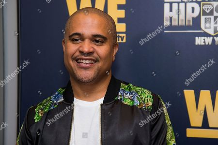 "Editorial image of We TV's ""Growing Up Hip Hop: "" and ""Untold Stories of Hip Hop"" Premieres, New York, USA - 19 Aug 2019"