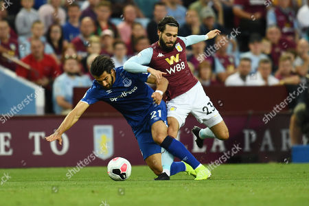 Andre Gomes Stock Pictures, Editorial Images and Stock