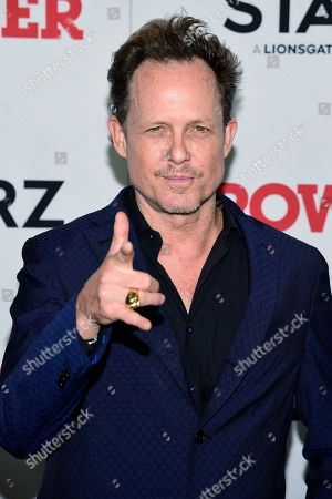 Editorial picture of 'Power' TV show final season premiere, Arrivals, Hulu Theater at Madison Square Garden, New York, USA - 20 Aug 2019