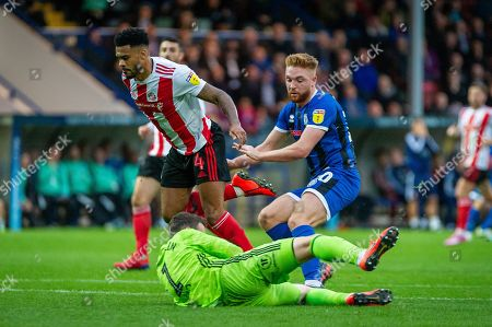 Editorial picture of Rochdale v Sunderland, EFL Sky Bet League 1 - 20 Aug 2019