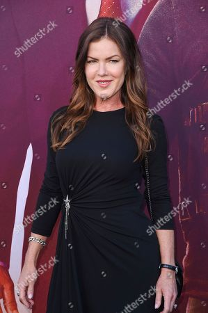 Editorial image of 'Angel Has Fallen' film premiere, Arrivals, Regency Village Theatre, Los Angeles, USA - 20 Aug 2019
