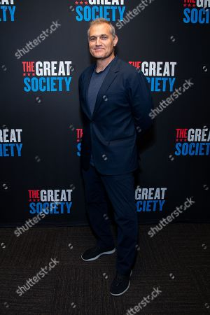 Editorial picture of 'The Great Society' play photocall, New York, USA - 19 Aug 2019