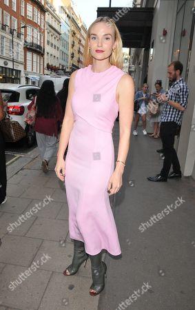 Stock Picture of Joanna Vanderham