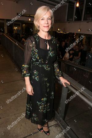 Juliet Stevenson (Ruth Wolff)