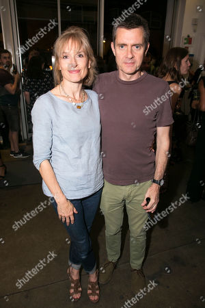 Editorial image of 'The Doctor' party, After Party, London, UK - 20 Aug 2019