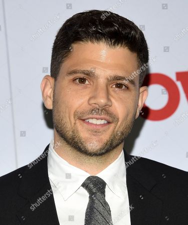 """Jerry Ferrara attends the world premiere of the Starz television series """"Power"""" final season at Madison Square Garden, in New York"""