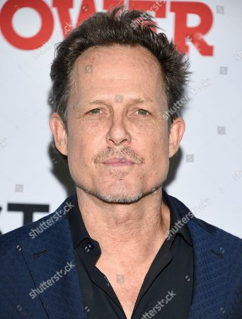 "Dean Winters attends the world premiere of the Starz television series ""Power"" final season at Madison Square Garden, in New York"