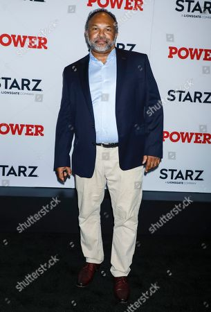 Stock Picture of Geoffrey Owens
