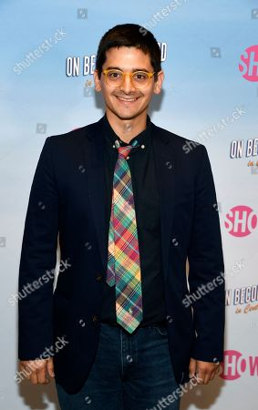 """Editorial photo of LA Screening of """"On Becoming A God in Central Florida"""", West Hollywood, USA - 20 Aug 2019"""