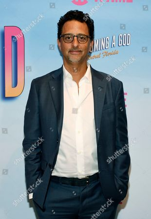 "Editorial image of LA Screening of ""On Becoming A God in Central Florida"", West Hollywood, USA - 20 Aug 2019"
