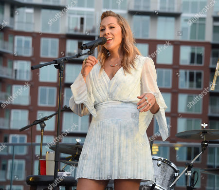 Colbie Caillat from Gone West