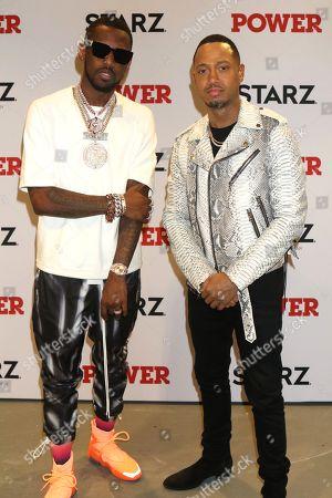 Fabolous & Terrence J