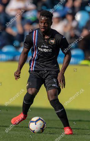 Ronaldo Vieira Nan (Sampdoria)
