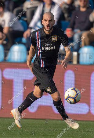 Riccardo Saponara (Sampdoria)