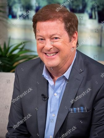 Editorial image of 'This Morning' TV show, London, UK - 21 Aug 2019