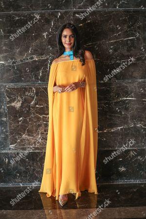 Stock Image of Mallika Sherawat