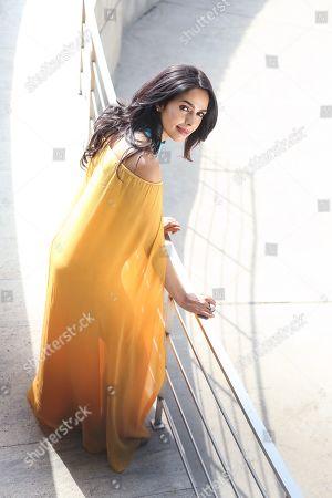 Stock Photo of Mallika Sherawat