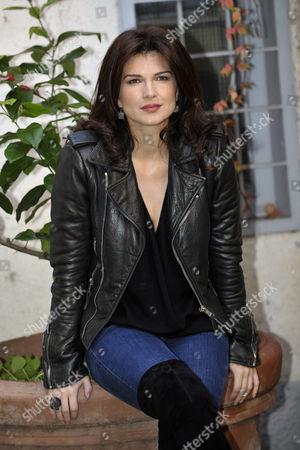 Stock Photo of Monica Birladeanu