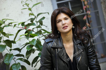 Editorial picture of 'Francesca' film photocall, Rome, Italy - 11 Nov 2009