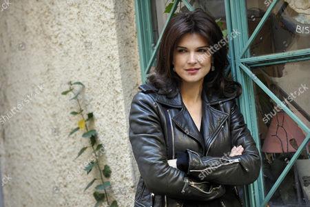 Editorial photo of 'Francesca' film photocall, Rome, Italy - 11 Nov 2009