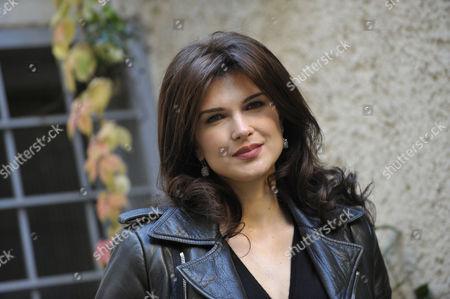 Stock Picture of Monica Birladeanu