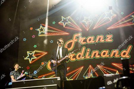 Franz Ferdinand -
