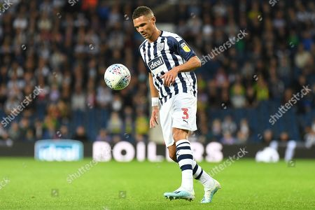 Editorial image of West Bromwich Albion v Reading, EFL Sky Bet Championship - 21 Aug 2019
