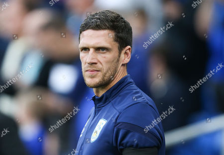 Former Cardiff City captain and currently Huddersfield Town caretaker manager Mark Hudson returns to Cardiff City Stadium