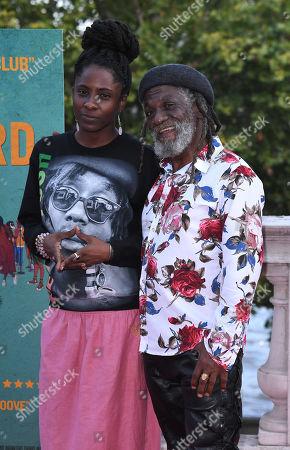 Winston McAnuff and Jah9
