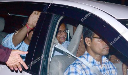 CBI officials take away Congress leader and former Union Minister P. Chidambaram from his residence. Former Finance Minister P. Chidambaram was arrested by the CBI Wednesday night from his residence in connection with INX media corruption case after dramatic developments with the agency sleuths scaling walls to gain access to the bungalow in the high-end Jor Bagh locality. The CBI which was looking for 73-year old Chidambaram since Tuesday after his anticipatory bail application was rejected by the Delhi High Court managed to get a whiff of his location only when he appeared on camera at the Congress headquarters in the evening to make a press statement. The agency sources said that he will be produced in the Prevention of Money Laundering Act.